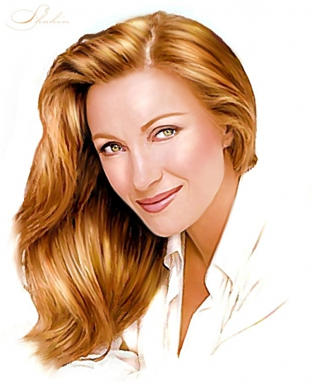 Jane Seymour by shahin